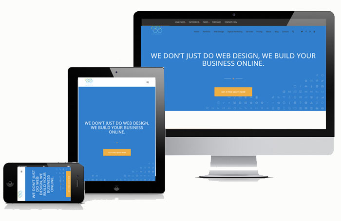 web design website design Rockdale